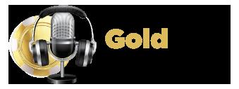 Gold Chip Radio logo